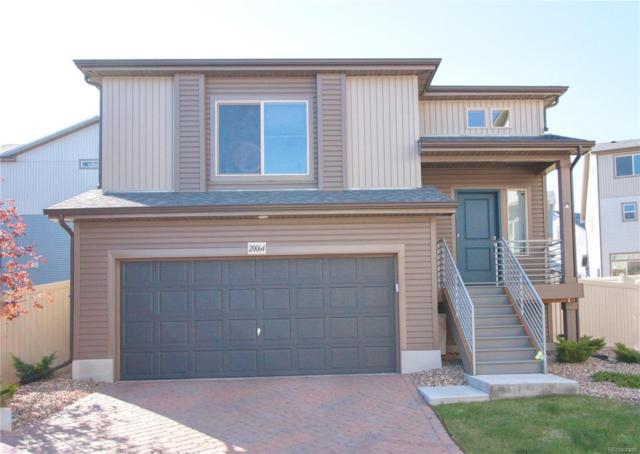 20064 E 48th Drive, Denver, CO 80249 (MLS #1783449) :: 8z Real Estate