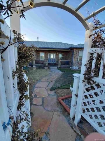 44000 E 88th Avenue, Bennett, CO 80102 (#1783505) :: Briggs American Properties