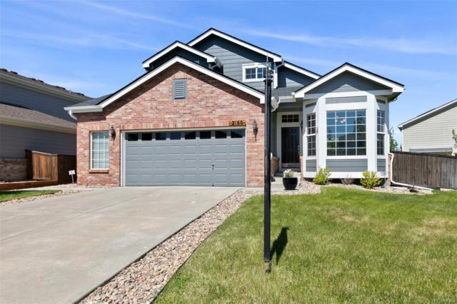 2160 Mountain Iris Drive, Erie, CO 80516 (#1783579) :: The Healey Group