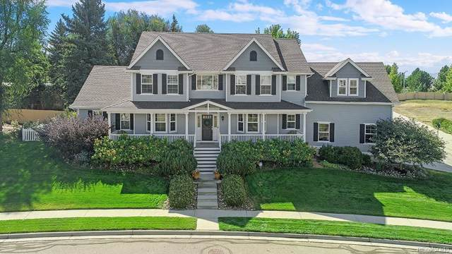 3739 Fowler Lane, Longmont, CO 80503 (#1783620) :: House Hunters Colorado