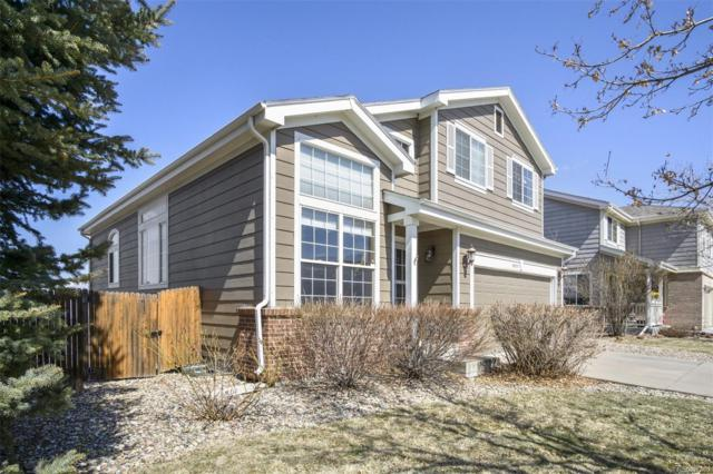 18121 E Linvale Drive, Aurora, CO 80013 (#1783669) :: The DeGrood Team