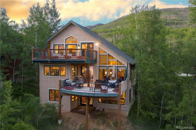 2210 Hamilton Creek Road, Silverthorne, CO 80498 (#1783690) :: Bring Home Denver with Keller Williams Downtown Realty LLC