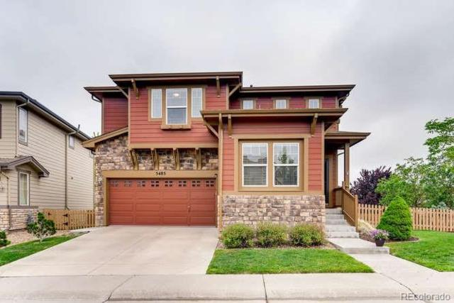 5485 Jewelberry Place, Highlands Ranch, CO 80130 (#1783837) :: Wisdom Real Estate