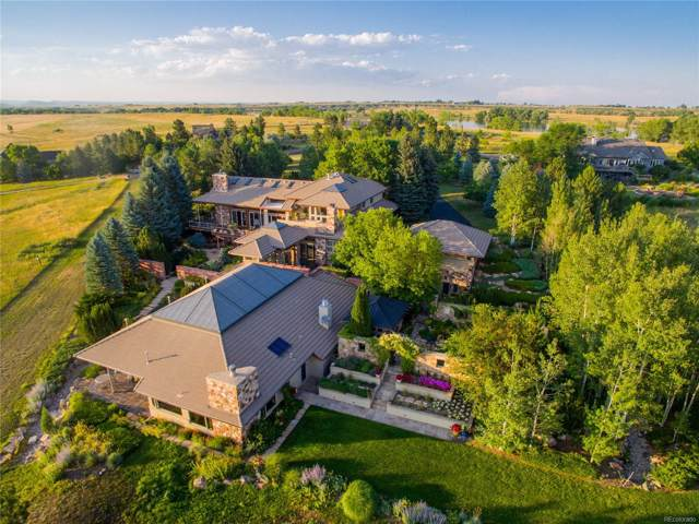 1009 Lochland Court, Fort Collins, CO 80524 (MLS #1784214) :: 8z Real Estate