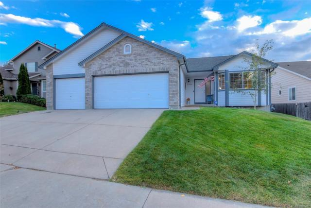 21294 E Prentice Lane, Centennial, CO 80015 (#1784273) :: The Galo Garrido Group