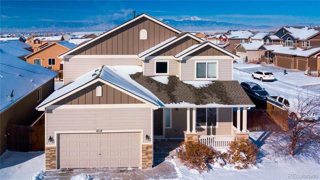 6112 Rocking Chair Lane, Colorado Springs, CO 80925 (#1784626) :: The Scott Futa Home Team