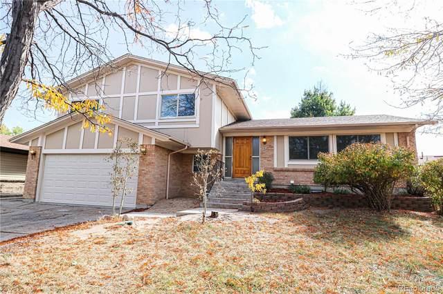 17310 E Greenwood Circle, Aurora, CO 80013 (#1784726) :: The Harling Team @ HomeSmart