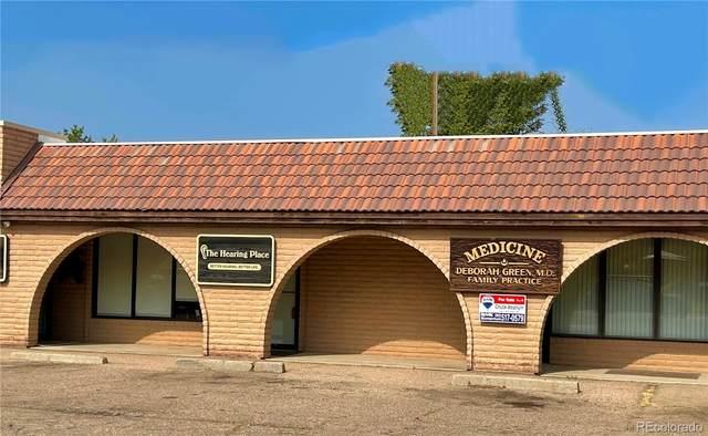 315 Park Ave Avenue C, Fort Lupton, CO 80621 (#1784770) :: iHomes Colorado