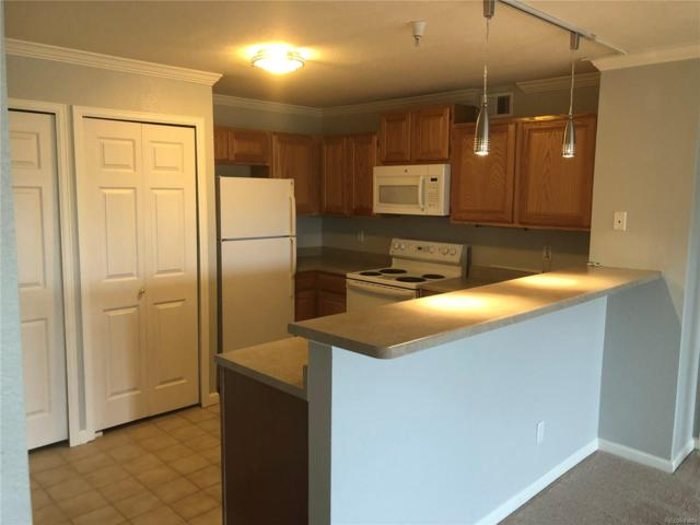 12118 W Dorado Place #204, Littleton, CO 80127 (#1785068) :: The Griffith Home Team