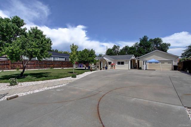 4405 W Dakota Avenue, Denver, CO 80219 (MLS #1785167) :: 8z Real Estate