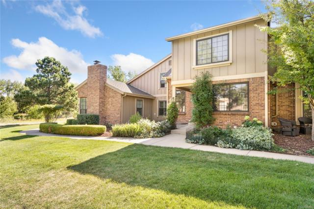 8265 E Phillips Place, Centennial, CO 80112 (MLS #1785334) :: Bliss Realty Group