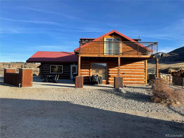 146 Highway 82, Twin Lakes, CO 81251 (#1785365) :: The FI Team