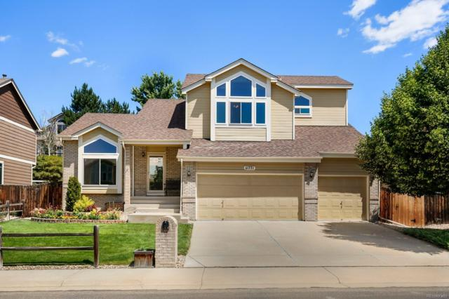 11771 W 75th Drive, Arvada, CO 80005 (MLS #1785903) :: 8z Real Estate