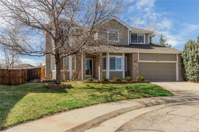 6457 Russell Way, Arvada, CO 80007 (#1785960) :: The Healey Group