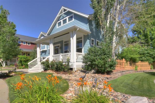 13531 W 85th Drive, Arvada, CO 80005 (#1786160) :: The Healey Group