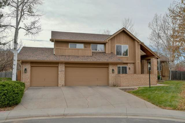 6243 S Iola Way, Englewood, CO 80111 (MLS #1786556) :: 8z Real Estate