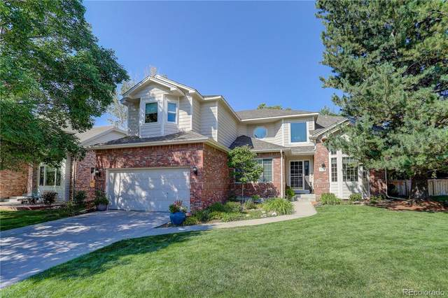 7275 S Sundown Circle, Littleton, CO 80120 (MLS #1786661) :: 8z Real Estate