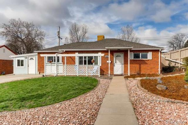 9321 Lilly Court, Thornton, CO 80229 (#1786775) :: 5281 Exclusive Homes Realty