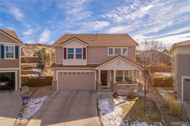 3562 Eugenia Court, Castle Rock, CO 80109 (#1787279) :: The DeGrood Team