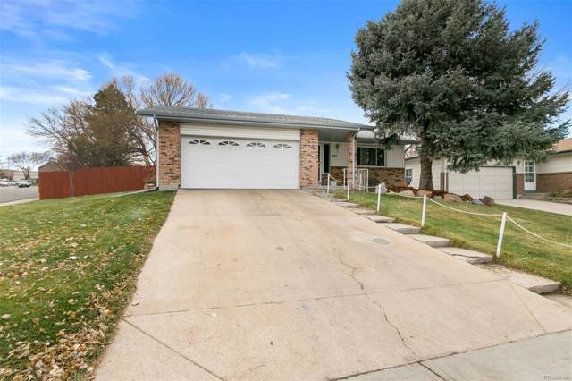 4402 W 9th Street, Greeley, CO 80634 (#1787477) :: The DeGrood Team
