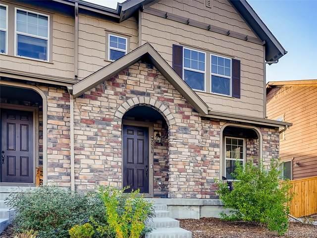 7596 S Zante Court, Aurora, CO 80016 (#1787493) :: Wisdom Real Estate