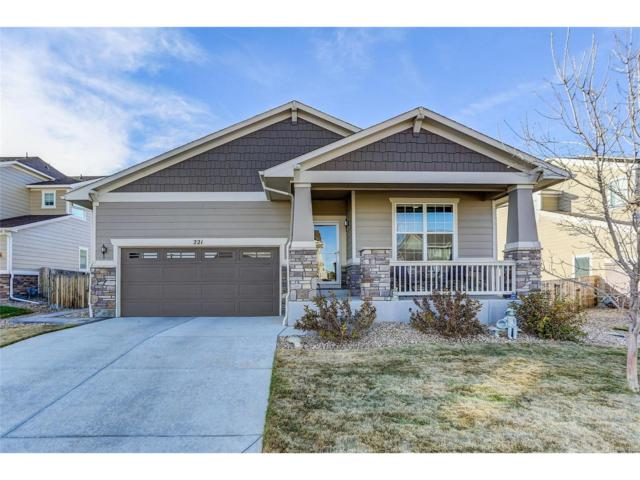 221 Zuniga Street, Brighton, CO 80601 (#1787658) :: The Pete Cook Home Group