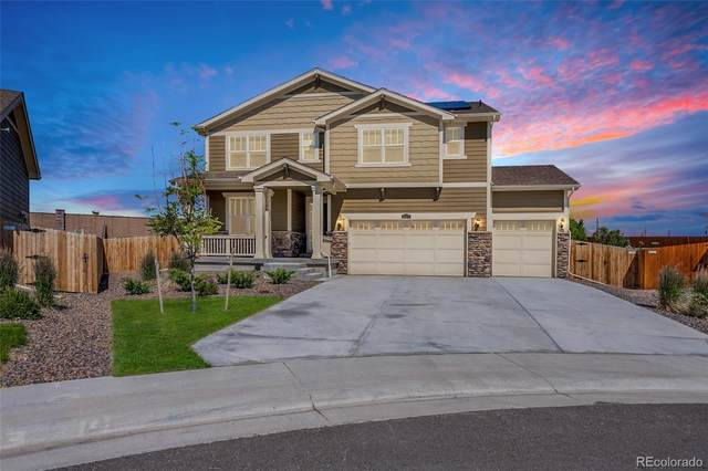 16377 Josephine Place, Thornton, CO 80602 (#1787796) :: James Crocker Team