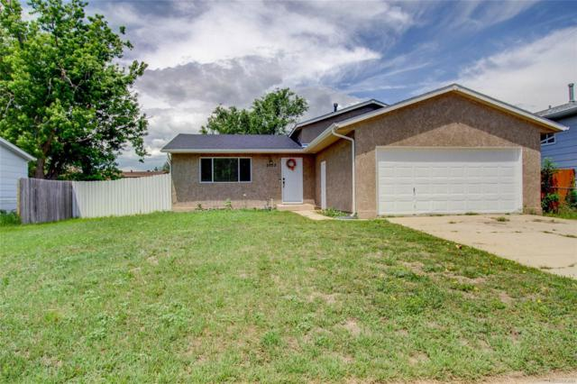 2023 Calle Corona, Fountain, CO 80817 (MLS #1787840) :: Kittle Real Estate