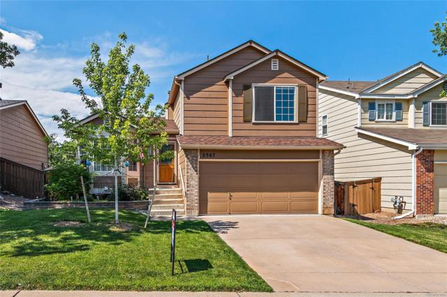 2567 Foothills Canyon Court, Highlands Ranch, CO 80129 (#1787876) :: HomePopper