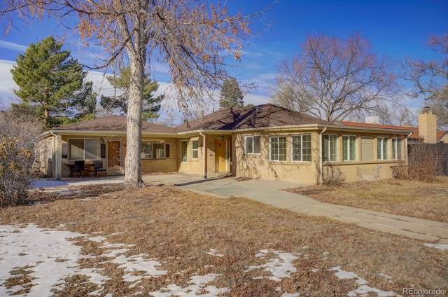 1065 Locust Street, Denver, CO 80220 (#1787992) :: Berkshire Hathaway HomeServices Innovative Real Estate