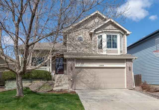 11009 Ouzel Court, Parker, CO 80134 (#1788040) :: The Healey Group