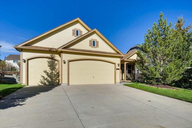 15595 Candle Creek Drive, Monument, CO 80132 (MLS #1788232) :: 8z Real Estate