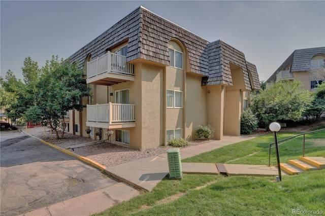 7625 E Quincy Avenue #203, Denver, CO 80237 (#1788506) :: Symbio Denver