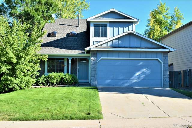 12696 W Crestline Avenue, Littleton, CO 80127 (MLS #1788874) :: 8z Real Estate