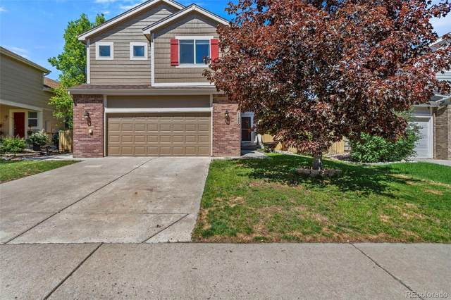 11207 Jansen Street, Parker, CO 80134 (#1788916) :: HomeSmart Realty Group