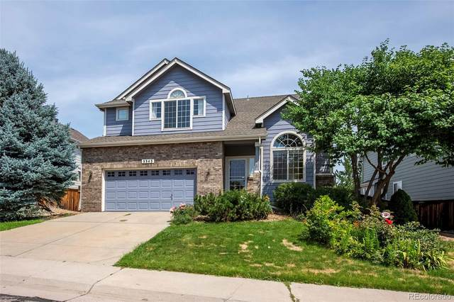3343 E 102nd Avenue, Thornton, CO 80229 (MLS #1789136) :: Clare Day with Keller Williams Advantage Realty LLC