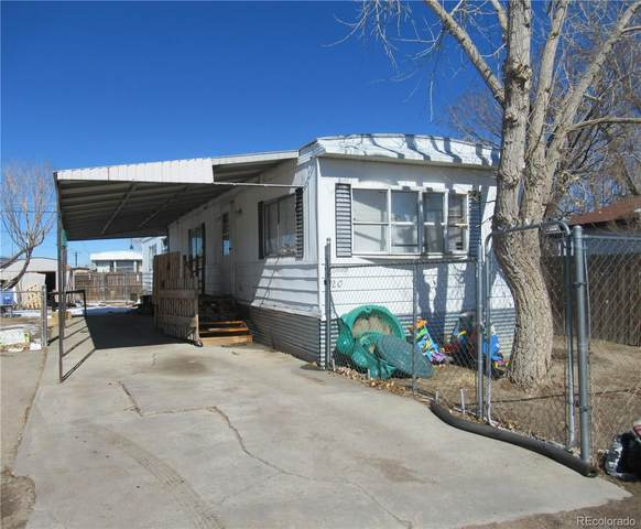 20 Royal Mh Park, Byers, CO 80103 (#1789263) :: Re/Max Structure