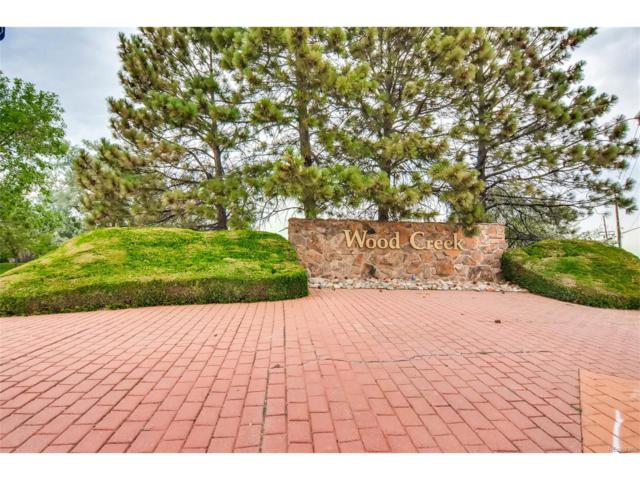 5321 W 76th Avenue #327, Arvada, CO 80003 (MLS #1789453) :: 8z Real Estate