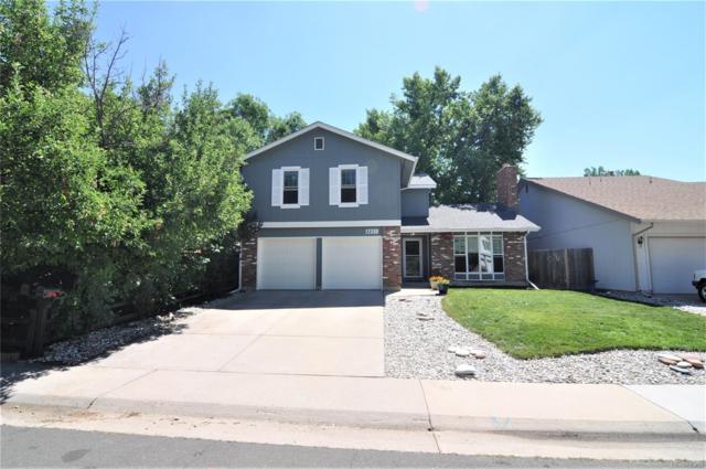 12300 E Bates Circle, Aurora, CO 80014 (#1789473) :: Bring Home Denver