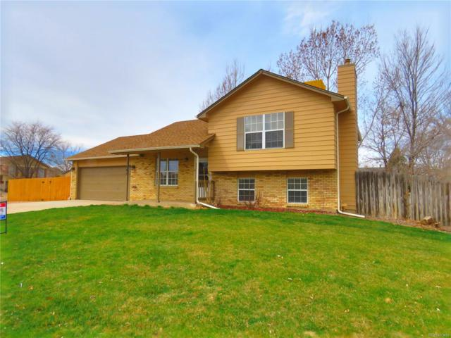 395 S 33rd Avenue, Brighton, CO 80601 (#1789637) :: The Heyl Group at Keller Williams