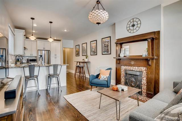 2347 N Downing Street, Denver, CO 80205 (MLS #1789708) :: 8z Real Estate