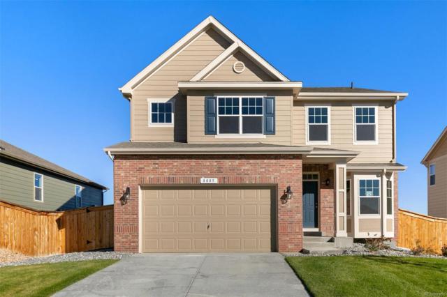 8005 E 139th Place, Thornton, CO 80602 (#1790257) :: Wisdom Real Estate