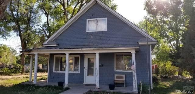 400 Ash Street, La Junta, CO 81050 (#1790375) :: Bring Home Denver with Keller Williams Downtown Realty LLC