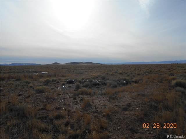9209 Colorado Springs Road, Blanca, CO 81123 (MLS #1790522) :: 8z Real Estate