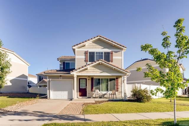 19428 Randolph Place, Denver, CO 80249 (MLS #1790920) :: 8z Real Estate