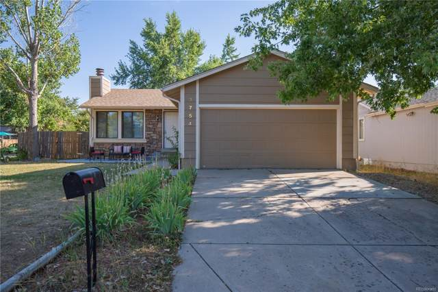 3754 S Olathe Circle, Aurora, CO 80013 (MLS #1791215) :: Bliss Realty Group