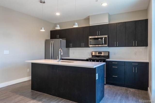 2374 S University Boulevard #201, Denver, CO 80210 (#1791328) :: Arnie Stein Team | RE/MAX Masters Millennium