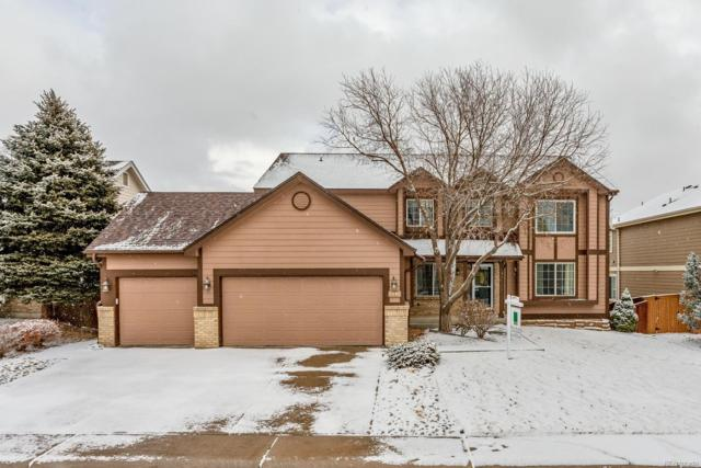 9280 Lark Sparrow Trail, Highlands Ranch, CO 80126 (MLS #1791580) :: Bliss Realty Group