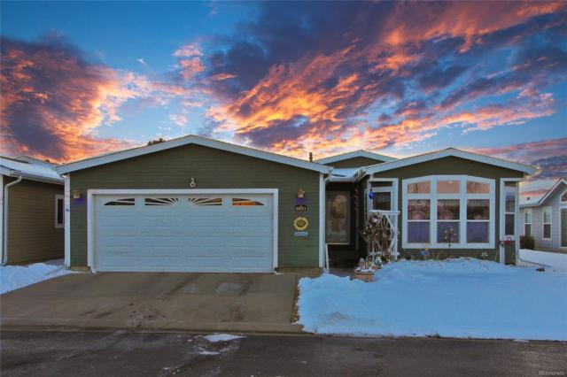 6231 Audubon Street #194, Frederick, CO 80530 (#1791600) :: The Heyl Group at Keller Williams