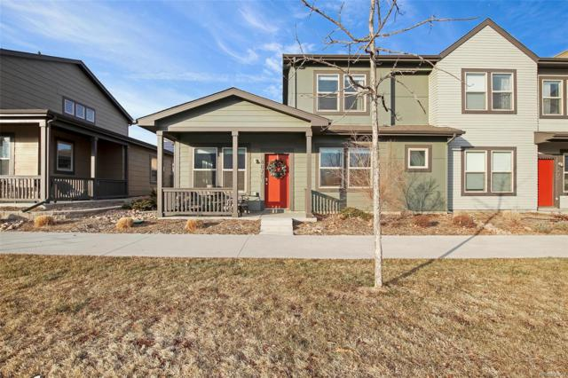 8075 Martin Luther King Boulevard, Denver, CO 80238 (#1791650) :: The Peak Properties Group